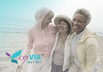 HPV & Cervical Cancer: cerVIA TEST KIT™ Fills Dual Role for Testing and Validation